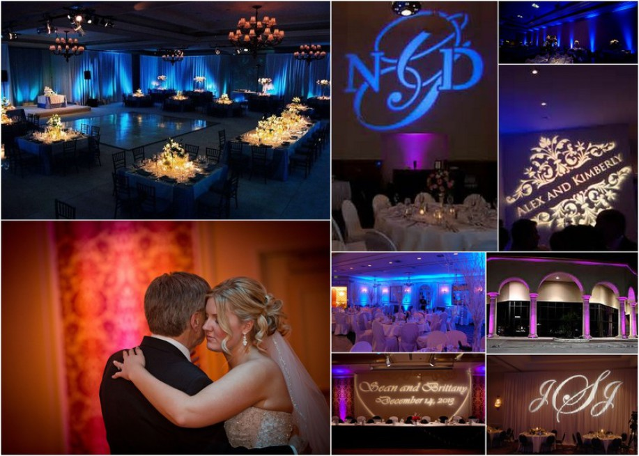 Knight Sounds Entertainment Lighting Options